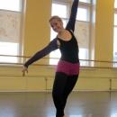 Piia baletti poosa